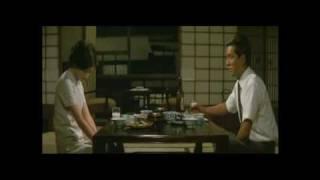 映画「乱れ雲」予告編(1967)