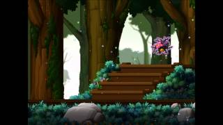 [MapleStory BGM] Arisan Forest (TMS 1.80)