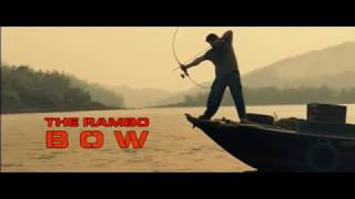 The Rambo bow (RAMBOW)