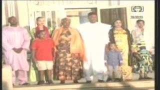 Télé Sahel/Édition de 20H du JT du Vendredi 18 Décembre 2015.
