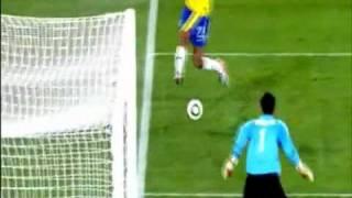 les 20 plus beaux buts de la coupe du monde 2010
