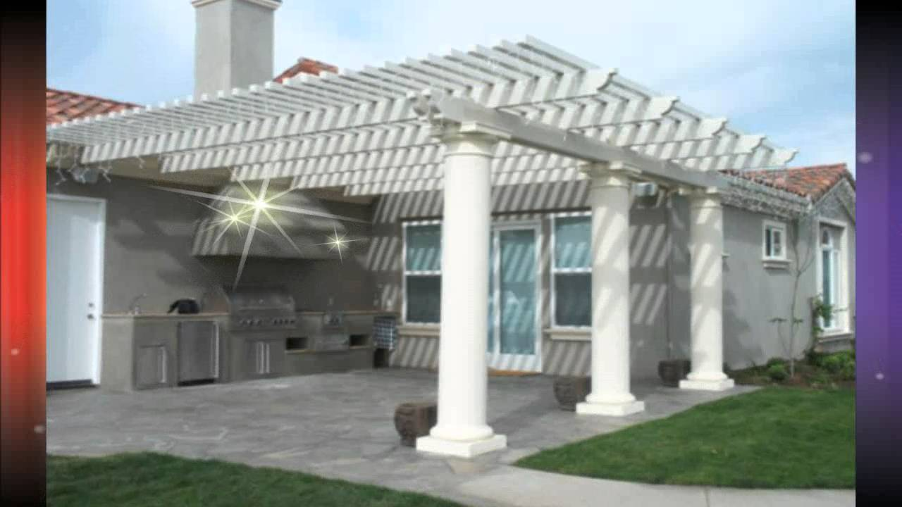 Patio Covers In Las Vegas   YouTube
