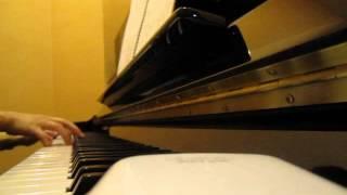 窗外 ( Original 戴佩妮  )    Piano Cover: Vera Lee
