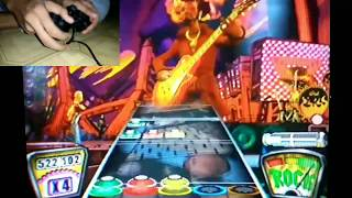 Download lagu Guitar Hero extreme 2 - YYZ expert