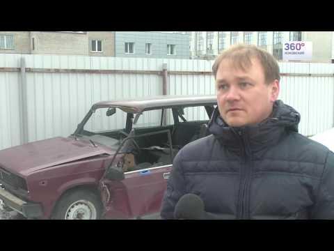 В Жуковском в здании автосервиса произошел выброс природного газа