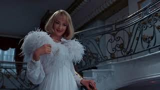 Addams Family Values/Best Scene/Raul Julia/Anjelica Huston/Christopher Lloyd/Christina Ricci