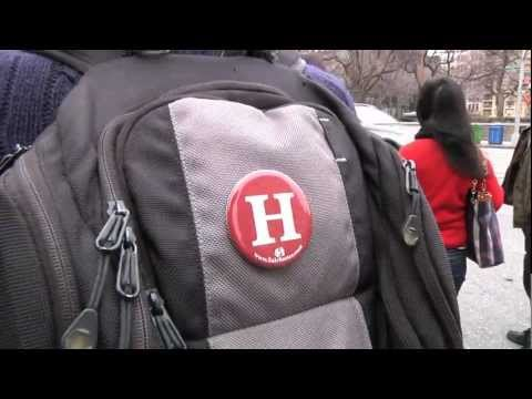 Harvard i-lab | Cultural Entrepreneurship in NYC trip video