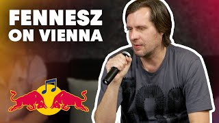 Fennesz on Vienna, Mego, and Music as archaeology   Red Bull Music Academy