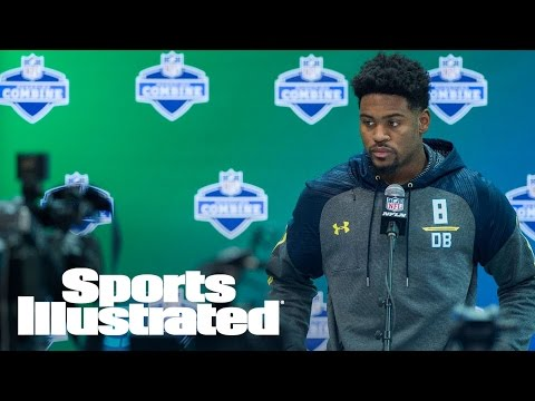 NFL Prospect Gareon Conley Accused Of Rape | SI Wire | Sports Illustrated