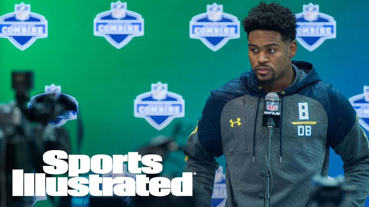 NFL Draft prospect Gareon Conley reportedly accused of rape