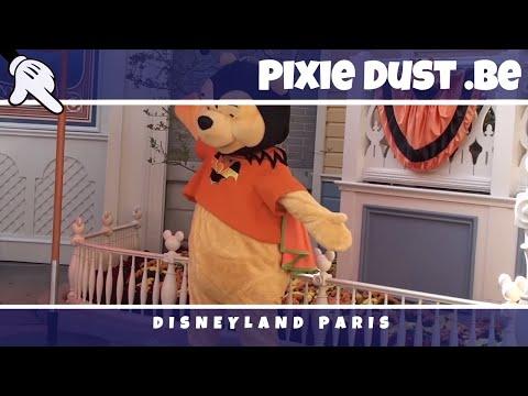 Disney Characters MEGA MIX at Disneyland Paris