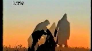 Kultūras raidījums par Hardiju Lediņu un NSRD (1997)