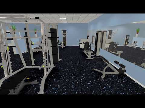 New Fitness Center Coming To Treyburn Country Club In Durham