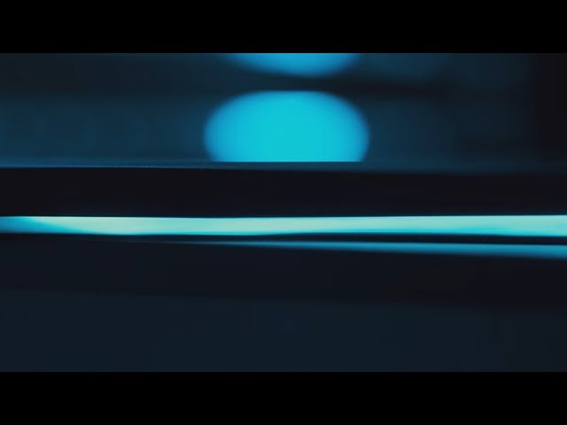 花椿×D.A.N.「TEMPEST」 SHORT FILM|資生堂