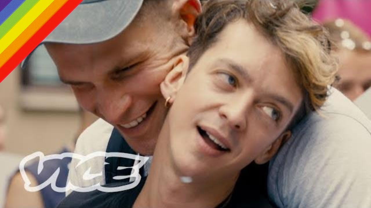 This Director Turned Years of AIDS Activism into a Feature Film