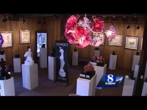 Big Sur Coast Gallery closing