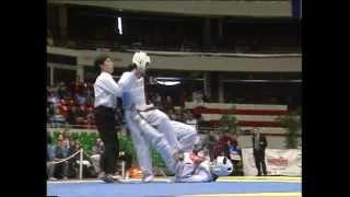 Arts martiaux - Les KO