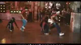 Step up 2 the streets 410 crew dance scene!