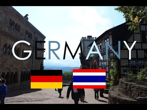 Exchange year in Germany 2015-2016