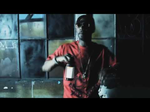 Juicy J, Project Pat - No Heart No Love Music Video (PG-13 Version)