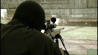 Saiba como atiradores de elite treinam para situações de risco
