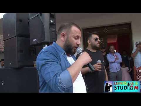 Florin Salam - Nunta Mare Ionut & Tiţi La Bailesti 2018 Part. 02