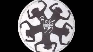 Infidus - Hyperspeed (Speedy Drumbeat Dub) (1992)