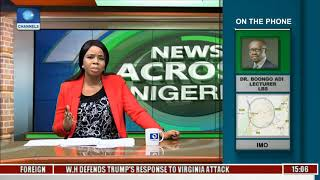 ASUU Strike: Union Is Demanding Payment Of All Allowances