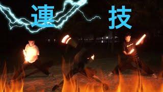 平成最後の連技 thumbnail