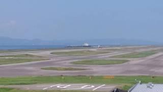 関西空港.