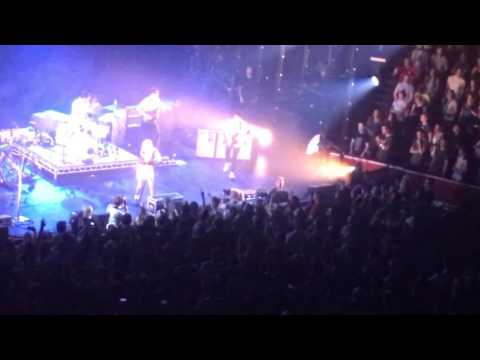 Paramore live royal Albert hall brick by boring brick good sound quality