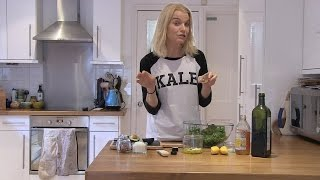 Julie Montagu - 'Superfoods'