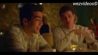 Baixar Una cena entre amigos - Miguel Brenardeau, Danna Paola, Omar Ayuso and Arón Piper