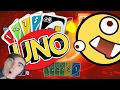 UNO | HOW MANY CARDS CAN YOU HAVE!?!?!