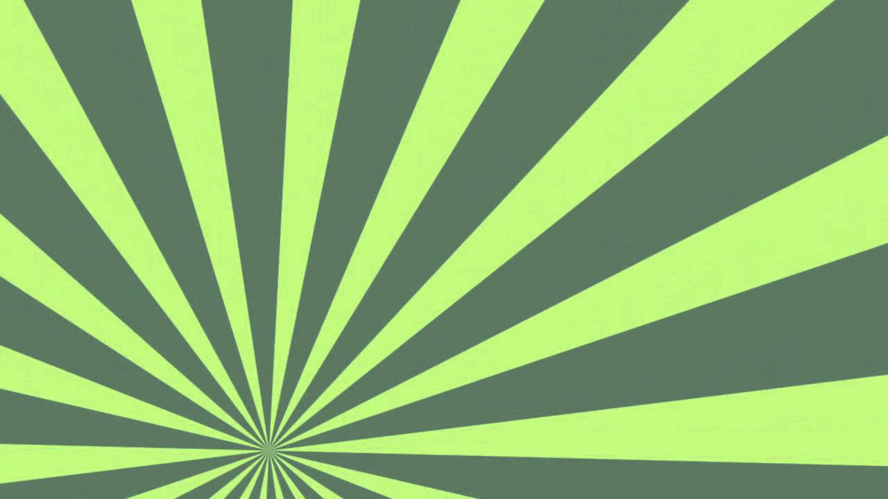 green sunburst background - photo #35