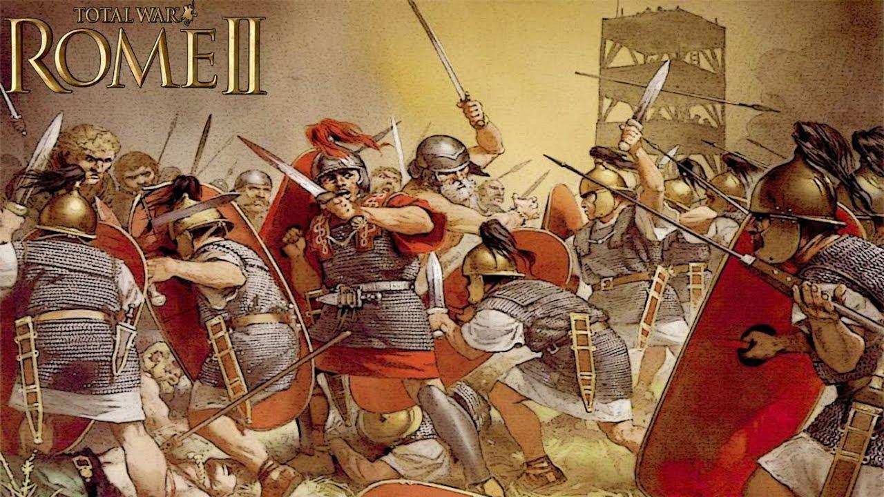 ROME : ฟาร์เวียส กับ สงคราม อาร์เมเนีย