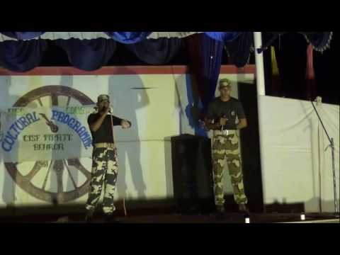 how to perform on stage with karaoke.........patriotic song