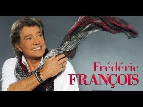 Frédéric François - Les Chansons Mythiques Des Années 70