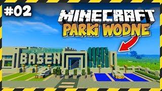 Top 5 Minecraft - PARKI WODNE #2