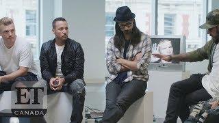 Backstreet Boys Almost Broke Up