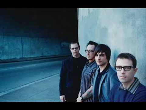 Weezer - Creep [Radiohead Cover] - Live In Japan 2008