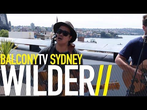 WILDER - GHOSTS (BalconyTV)