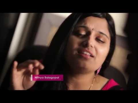 """Tujeha from Mera Saya"" cover Ft. Uday Ramachandran & Nithya Balagopal   KKonnect Music"