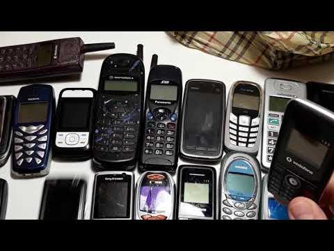 100 Телефонов и 20 Оригинальных пультов с Германии .Часть 2 # part 2
