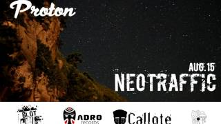 ADRO Inside @Protonradio | August 2015 mixed by NeoTraffic | BEST of MELODIC TECHNO