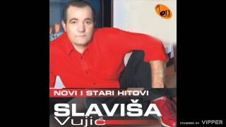 Slavisa Vujic - Crnooka nema momka - (audio) - 2010 BN Music