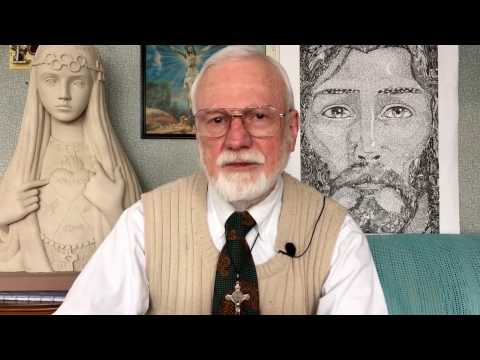 Bible Prophecy: Trump Will Expose Vatican Plot!