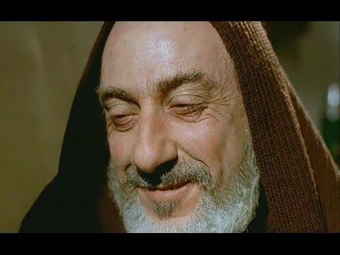 Padre Pio - Parte 1/2 [Pelicula completa - castellano - Año 2000]