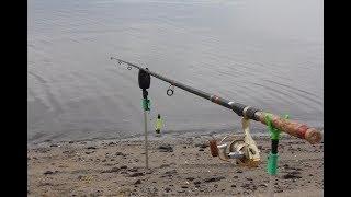Рыбалка на кормакиведро рыбы за пол дняДР
