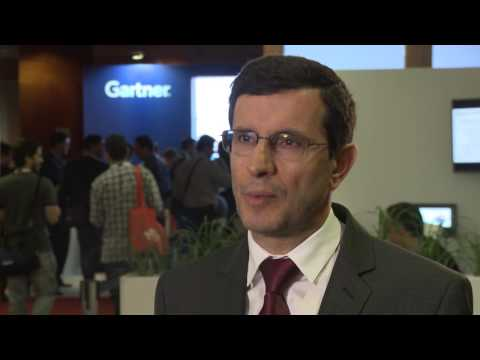 Gartner 2016 Symposium ITxpo Brazil: The Value of Symposium for Attendees